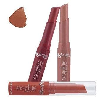 Jordana Easyshine Glossy Lip Color Brown Sugar (6-Pack)
