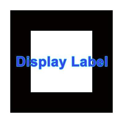 NEC America 1093086 DESI DSX 22 Button Labels White