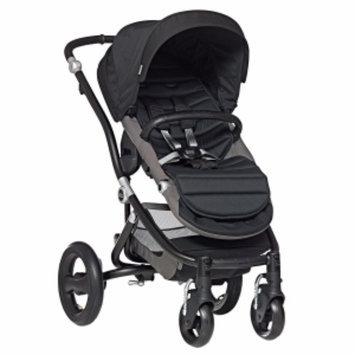 Britax Affinity Complete Stroller, Black, Black, 1 ea