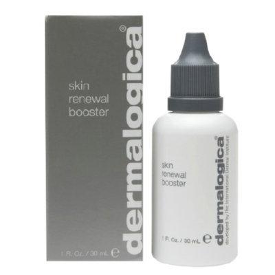 dermalogica skin renewal booster with Alpha Hydroxy Acid Complex
