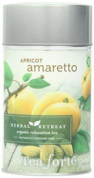 Tea Forte TEA, OG2, HRBL RTRT, APRCT, (Pack of 4)