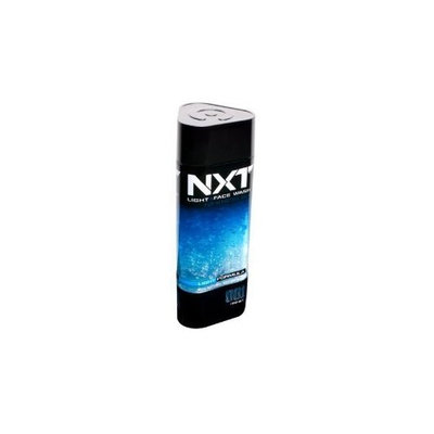 Nxt Light Formula Light Face Wash Step #1 with Natural Mint Extract 5.64oz