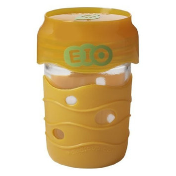 Eio Kids Cup EIO Glass Kids Cup (8oz) (Green)