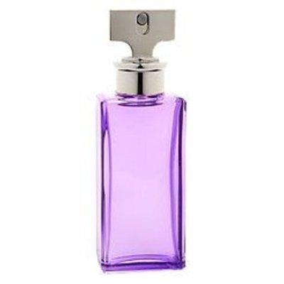 Eternity Purple Orchid by Calvin Klein for Women, Eau De Parfum Spray, 0.5 Ounce