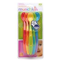 Munchkin Soft-Tip Infant Spoons