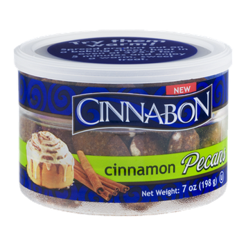 Cinnabon Cinnamon Pecans