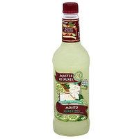 Master Of Mixes Mojito Cocktail Mix