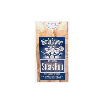 Bilardo Brothers Peppercorn Steak Rub