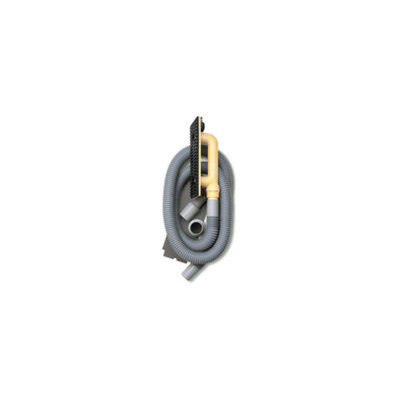 Hyde Tools Hyde 9165 Vacuum Hand Sanding Kit with Hose Each