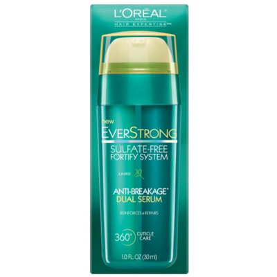 L'Oréal Paris Hair Expertise Everstrong Anti-Breakage Double Serum