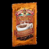 Land O'Lakes Cocoa Classics Hot Cocoa Mix Butterscotch & Chocolate