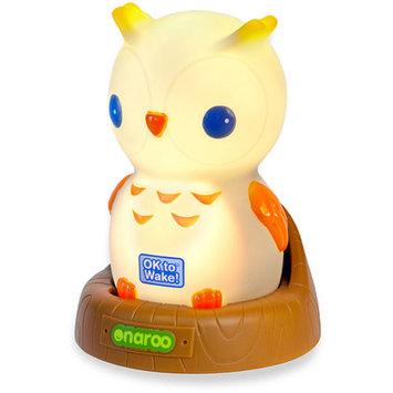 American Innovative, LLC Night-Owl Portable Night-Light with OK to Wake