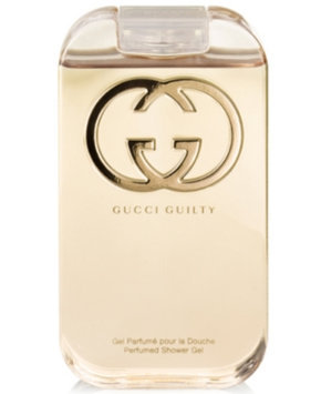 GUCCI GUILTY Shower Gel