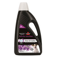 BissellA Pawsitively Clean & Freshen Lavender Machine Formula