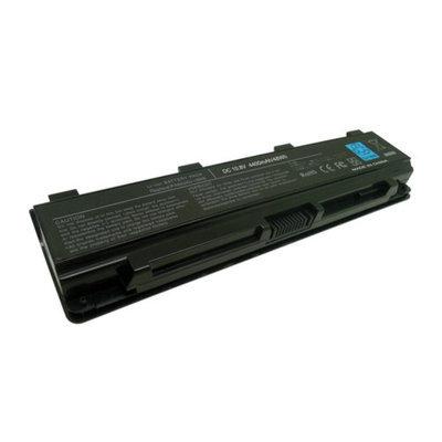 Superb Choice CT-TA5850LH-15P 6 cell Laptop Battery for TOSHIBA Satellite L850 L855 L870 L875 M800 M