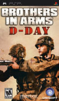 UbiSoft Brothers in Arms D-Day