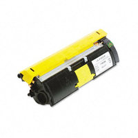 Xerox 113R00690 Original Yellow Standard Capacity Toner Cartridge