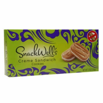 Snackwell's SnackWell's Creme Sandwich Cookies