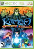 Rare Kameo Elements of Power