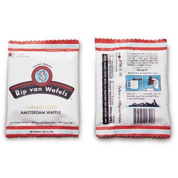 Rip Van Wafels Caramel Filled Amsterdam Waffle