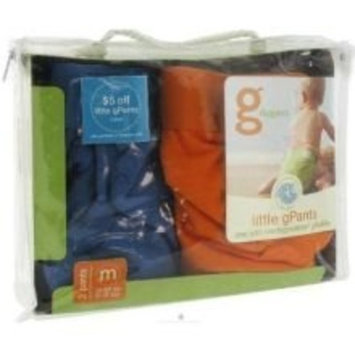 G Diapers G-Diapers Medium 2 CT