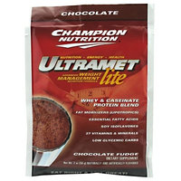 Champion Nutrition Ultra Met Lite, 56-Grams