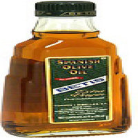 Betis Extra Virgin Olive Oil 8.5fo Glass