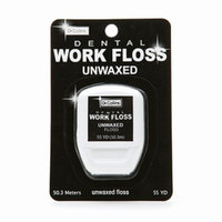 Dr. Collins Dental Work Floss