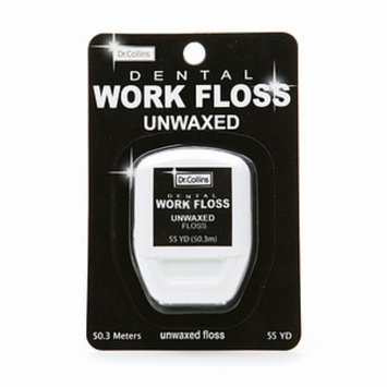 Dr. Collins Dental Work Floss