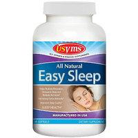 Easy Sleep Dietary Supplement Softgels