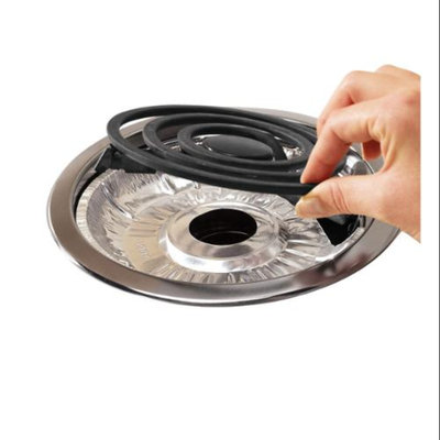 Miles Kimball Electric Foil Liners - Set of 18