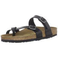 Birkenstock Women's Mayari Birkibuc Sandal []