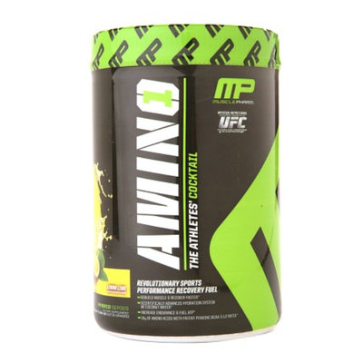 MusclePharm Voltagen Pre-Workout
