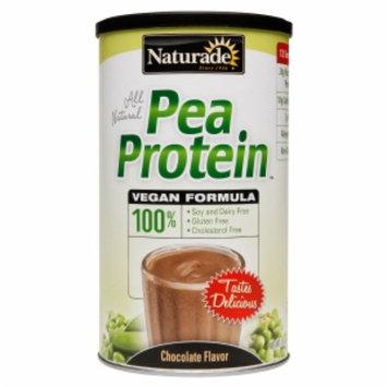 Naturade Pea Protein Chocolate 18.3 oz