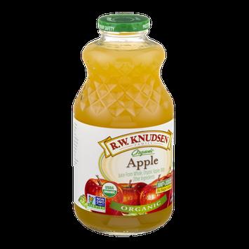 R.W. Knudsen Organic Apple Juice