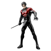 Global Holdings, Inc. Kotobukiya Nightwing ArtFX+ Statue