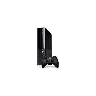 Xbox 360 (E) 4 GB Black System