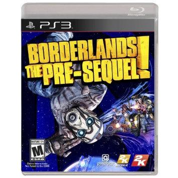 2K Games Borderlands The Pre-Sequel! (PlayStation 3)