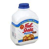Fast Shake Buttermilk Pancake Mix