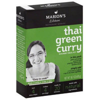 Marions Kitchen Thai Green Curry Gourmet Meal Kit, 16.7 oz, (Pack of 5)