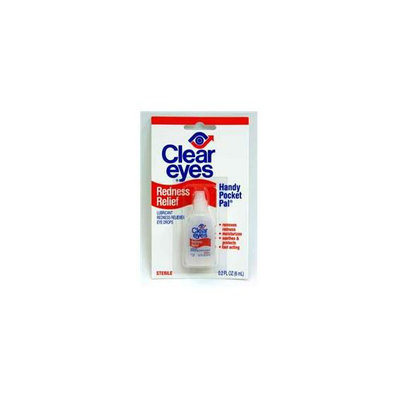 Clear Eyes 361953  Handy Pocket Pal- Case of 48