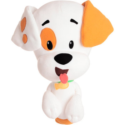 Nickelodeon Bubble Guppies Puppy Pillow