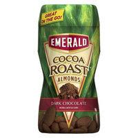 Emerald Nuts Emerald Cocoa Roast Almonds Dark Chocolate 8.5 oz