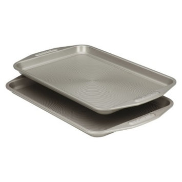 Circulon 2pc Bakeware Set: 2 10x15 Cookie Pans