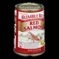 Bumble Bee Wild Alaska Red Salmon