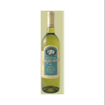 Grapeseed Oil Napa Valley 12.7 oz Liquid
