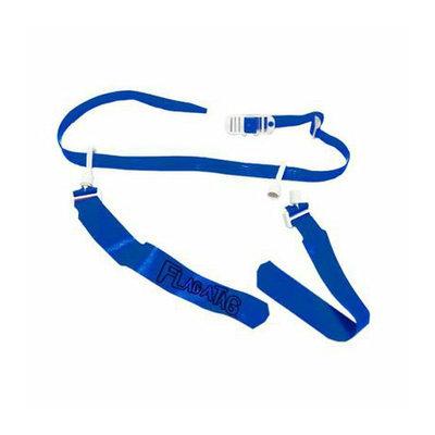 Sport Supply Group Inc Royal Sonic Boom Flag Belt - 42