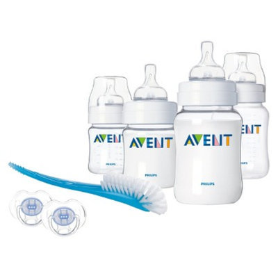 Philips Avent Baby Beginner Set