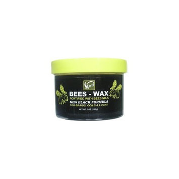 Vigorol Bees-Wax Fortified with Bees Milk 198g/7oz