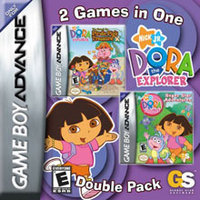 Global Star Software Dora the Explorer 2 Pack